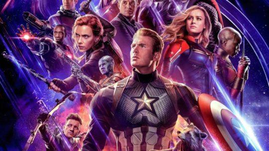 'Avengers: Endgame' supera 'Avatar': sarà questo il film on il maggior incasso di sempre